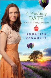 A Wedding Date Cover