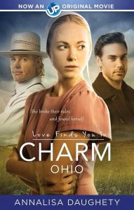 Charm Movie Tie In Cover