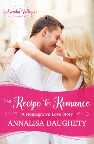 A Recipe for Romance Cover